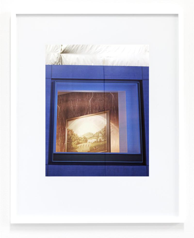 Peter Scott, Picture Window (Park Avenue), 2013