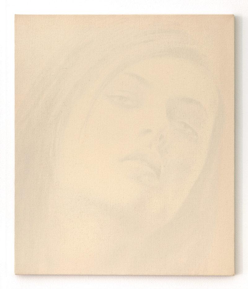 Peter Scott, Untitled (models) #1, 2008