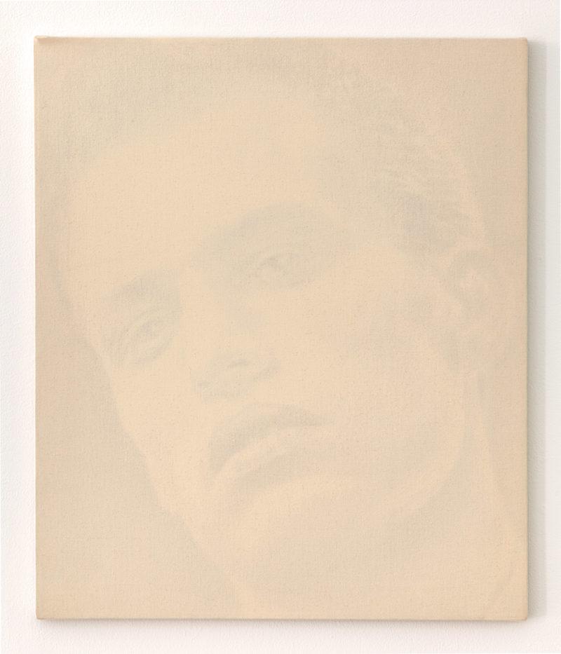 Peter Scott, Untitled (models) #5, 2008
